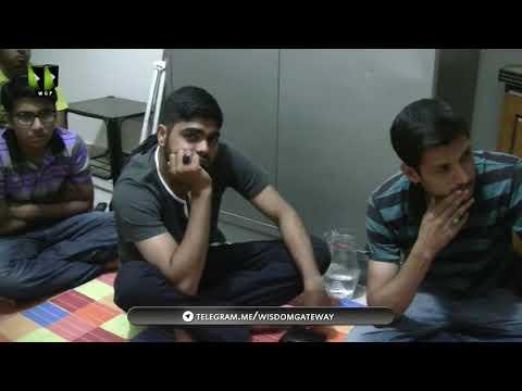 🎦 مہدویت اور ماہِ شعبان |  (حصّہ دوم) - urdu