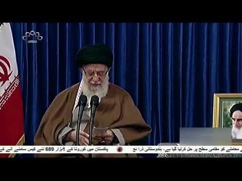 کورونا کے خلاف مہم میں مغرب ناکام رہا: رہبر انقلاب اسلامی 10 مئی 2020 -