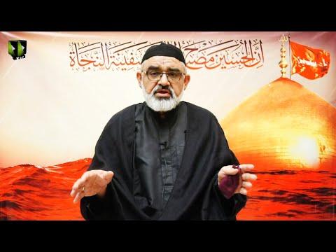 [3] Maktab -e- Ahlebait(as) Kay  Muqawamati Anasir   H.I Ali Murtaza Zaidi   Muharram 1442/2020   Urdu