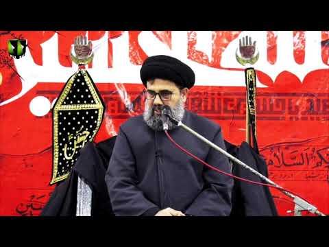 [2] Imamat Or Shia\'at  | H.I Ahmed Iqbal Rizvi | Muharram 1442/2020 | Urdu