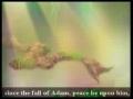 PROPHET NUH or Noah - Arabic English Sub