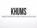 [Course] Khums   Session 1   Shaykh Farrokh Sekaleshfar   English