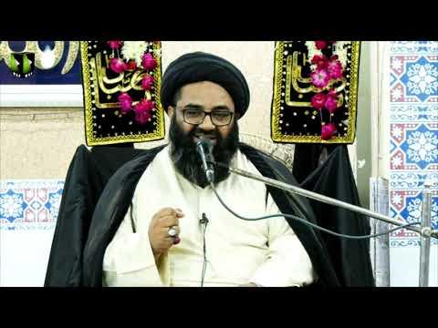 Majlis -e- Chelum | Essal -e- Sawab | Khitab: H.I Syed Kazim Abbas Naqvi | 03 March 2021 | Urdu