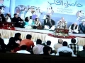 On Election 2002 in Pakistan poetry by Anwar Masood - Urdu