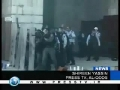 Israeli police clash with Palestinians at Al-Aqsa compound - Sep09 - English