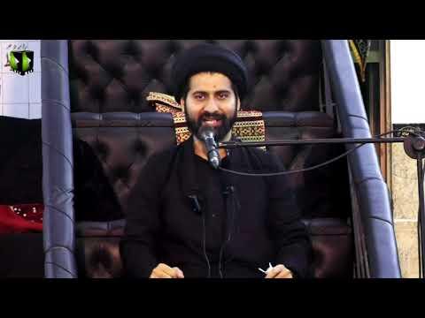 [3] Marfat -e- Nafs | معرفت نفس | Moulana Syed Arif Shah Kazmi | Muharram 1443/2021