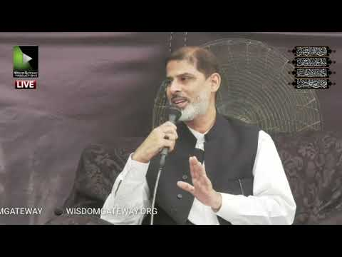 Youm -e- Hussain as   Jinnah Medical Parking Ground   14 Sep 2021   Urdu