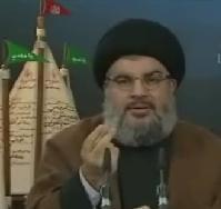 Sayyed Hasan Nasrallah - Muharram 1431 - 3rd Night - Arabic