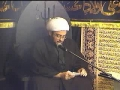 H.I Hayder Shirazi - Divine teachings regarding cursing the enemies of Imam Hussain (a.s) - English