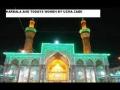 [AUDIO] Women Majlis - Karbala and Role of Women by Uzma Zaidi day 03 - Urdu