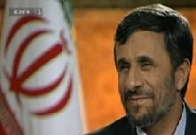 President Ahmadinejad Interview By DanishTVChannel - Dec2009 - Part 4 - Farsi sub English