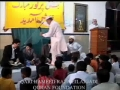 Qari Hamid Raza Eilajgadi - Beautiful Quran recitation - Arabic