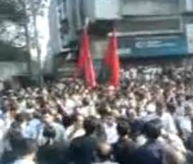 [1 KARACHI] Despite ATTACKS on Mourners, Arbaeen Commemoration CONTINUES - 05Feb10 - Urdu