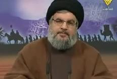 Sayyed Hasan Nasrallah (HA) - Arbaeen Speech 1431 - Arabic