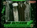 Grand Ayatollah Karimi Jehrami Leading Morning Prayers - Arabic