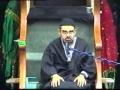 Ramadan 2006 - Tafseer-e-Surah Hujuraat - Day 2 of 8 - Urdu