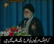 Leader Of Muslim Ummah Persian - Urdu Sub