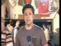Pakistani Talat Hussain Missing on Flotilla after israeli Attack? Urdu
