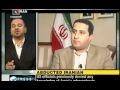 Saudi Arabia Kidnapped Shahram Amiri for CIA - English