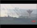 (viewer discretion advised) Israeli White Phosphorus Bombs - Part 2 - English