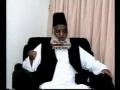 Masla Khilafat - Dr. Israr Ahmad 3 of 14 - Urdu Debate Shia/Sunni