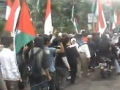 Al-Quds Universal Day in Jakarta - 03 SEP 2010 - Indonesian