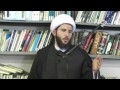 Islamic Laws Session 06 - Sh. Hamza Sodagar - English