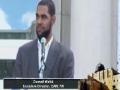 Al-Quds International Day in Dearborn, MI USA - Speech by Br. Dawud Walid [CAIR] - 03 SEP 2010 - English