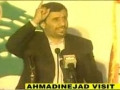 "[ENGLISH] Ahmadinejad""s Historic Speech In Qana Lebanon - 14oct10"