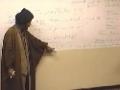 Imamat and Walayat - Lesson 1 by H.I. Abbas Ayleya - English