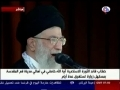 [FULL SPEECH ARABIC][19 OCT 2010] Rahber Ayatollah Sayyed Ali Khamenei in QOM