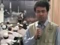 IRIB Report - UNITY Seminar - Medina during Hajj - November 2010 - English Report