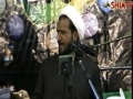 reply to doctor tahir ul qadiri who insulted imam ali pbuh in this ramadhan 2010 by molana amjad jaffary italy - urdu