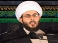 [04] Muharram 1432 - Unity and the Ummah - H.I. Hamza Sodagar - English