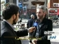 World News in Brief - 121910 - Farsi from IRINN - Farsi