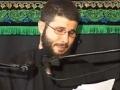 [10] Muharram 1432 - Maqtal of Imam Hussain (a.s) - H.I. Hamza Sodagar - English
