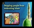 Prophet Muhammed Stories - 6 - Stopping People from Islam - English