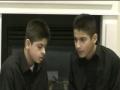 [Noha] Aey Musalman Kash Socha Hota  by Taqi and Naqi Hassan - Urdu