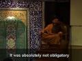 Seyyed Shams - Heroes of Karbala [Persian sub English]