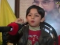 A Child of RESISTANCE - I see WHY the Illegal Zionist Regime (israel) is SCARED - Arabic
