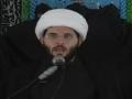 March For Imam Hussain [as] - Sh. Hamza Sodagar | Arbaeen 1431 (2010) - English