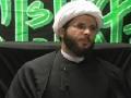 Traits Of Hypocrites - Sh. Hamza Sodagar | Lecture 03 Arbaeen 1431 (2010) [HD] - English