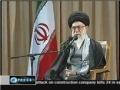 Ayatullah Khamenei: Nation has Disappointed the Enemy - 28Mar2011 - English