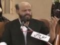** Must Watch ** H.I Zaki Baqri on upcoming events - Haqqo Batil - Urdu