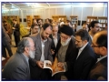 Supreme Leader visits Tehran Book Fair - News Report - 11 May 2011 Farsi