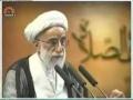 Tehran Friday Prayers 13 May 2011 خطبہ نماز جمعہ تہران-آیت للہ جنّتی - Urdu