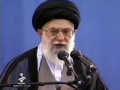 Leader - Unlike West, Islam on Family and Status of Women is very Clear - May 22 ,2011 - Farsi