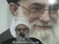 Speech Sheikh Agha Salahuddin (22nd Death anniversary Program of Imam Khomaini Karachi) 04 June 2011 - Urdu