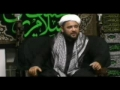 Moulana Muhammed Baig 1st Muharam 2008 Dallas 2-3 - English