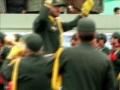 Leaders visit to Yazd - Beautifull presentation
